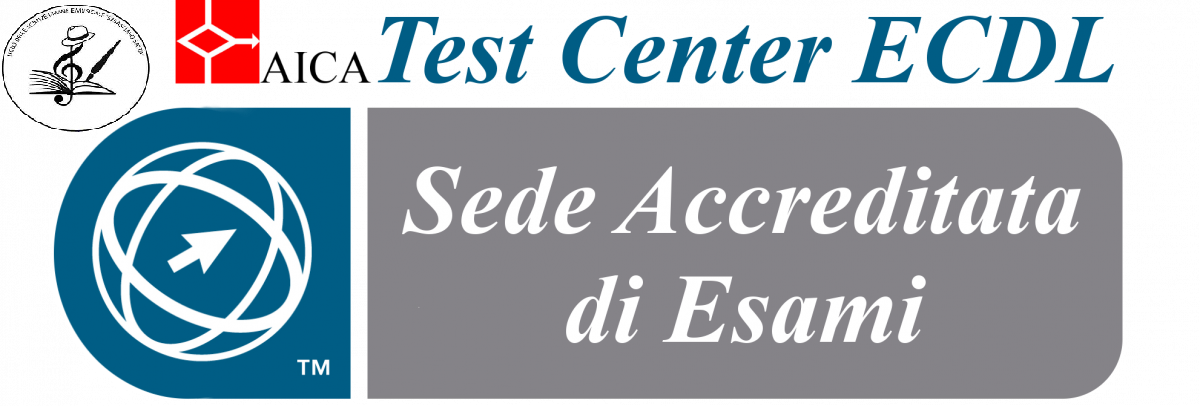 Logo AICA test center